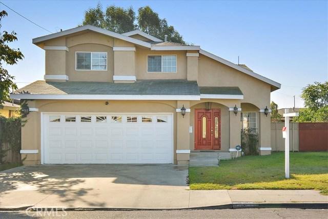 356 W Elm Street, Compton, CA 90220