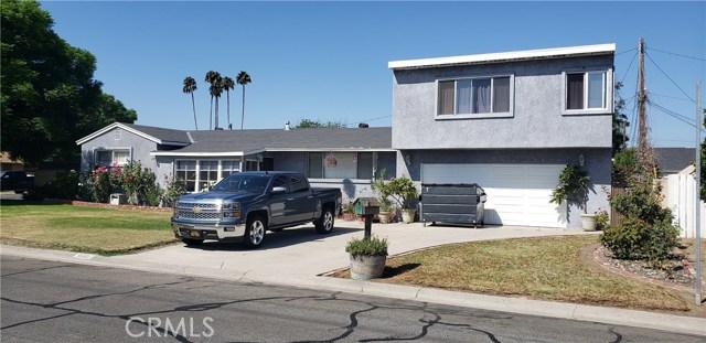 6641 Val Verde Avenue, Buena Park, CA 90621