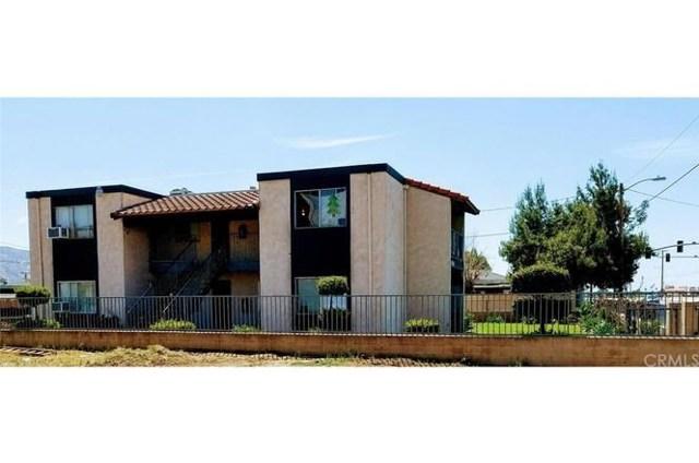 15452 Perris Boulevard, Moreno Valley, CA 92551