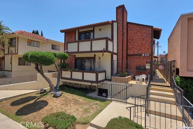 430 W Dryden Street 6, Glendale, CA 91202