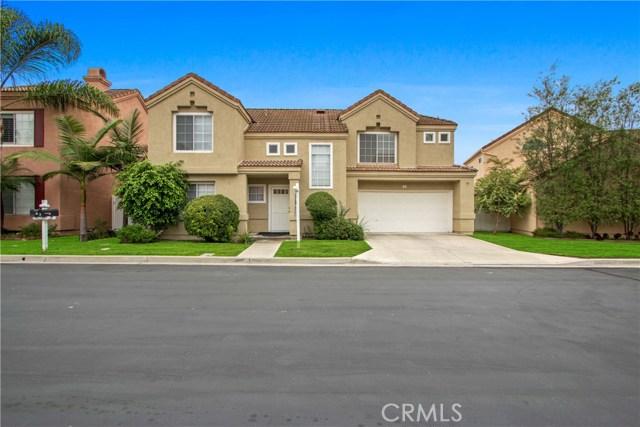 4 Big Sur Street, Aliso Viejo, CA 92656