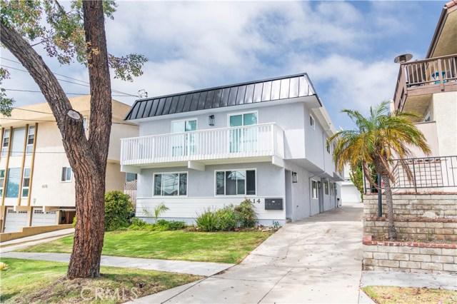 414 N Broadway, Redondo Beach, CA 90277