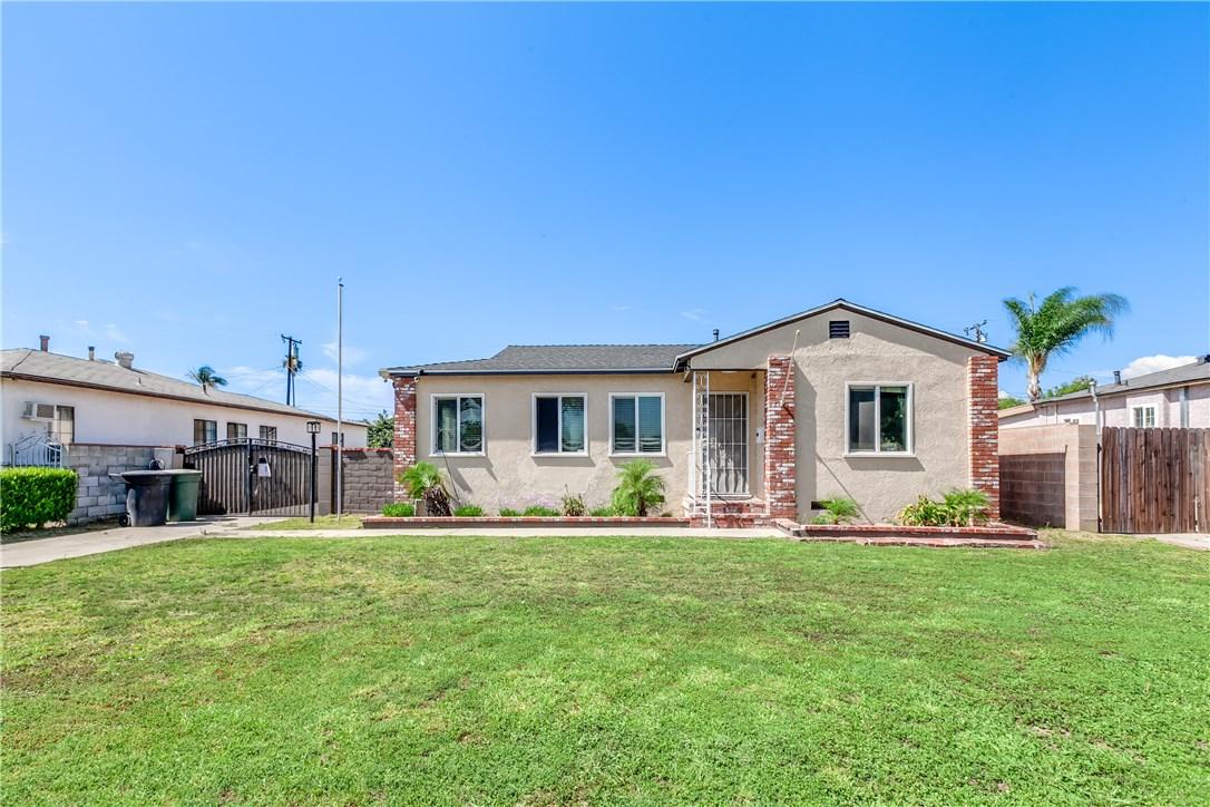 1257 E Mobeck Street, West Covina, CA 91790