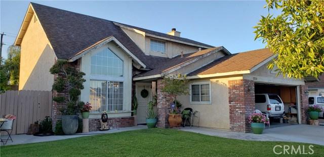 2226 Chatka Lane, San Bernardino, CA 92410