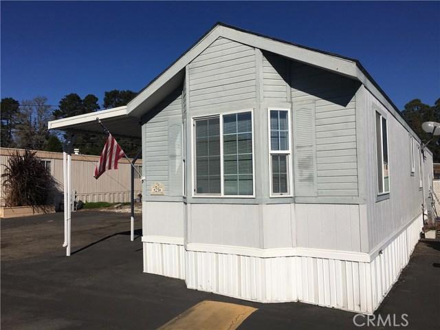 475 S. Bay Blvd 25, Morro Bay, CA 93442