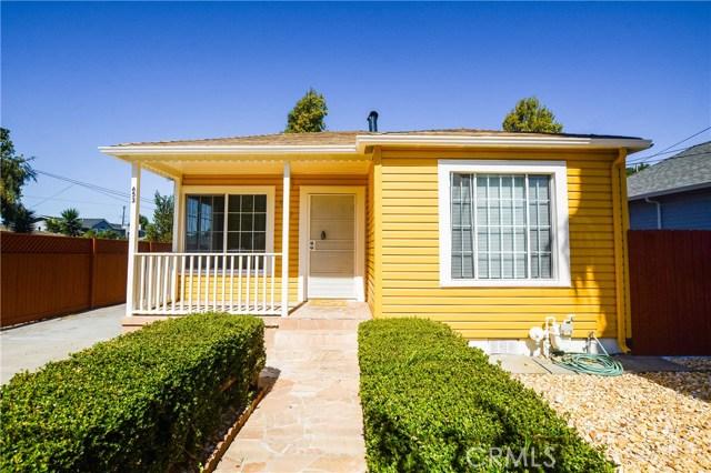 653 S Elmhurst Avenue, Oakland, CA 94603