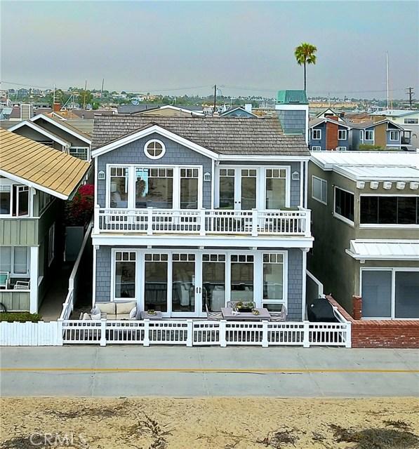 820 W Oceanfront, Newport Beach, CA 92661