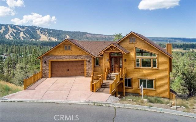 42344 Golden Oak Road, Big Bear, CA 92315