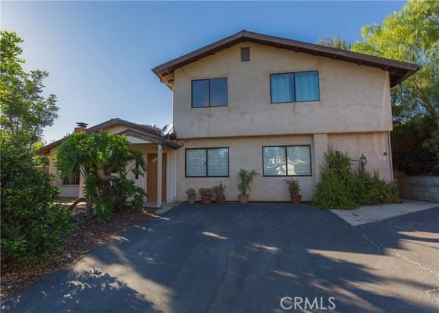 142 Bluebird Park Road, Fallbrook, CA 92028