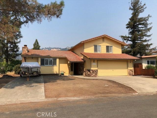 12738 Blue Heron Court, Clearlake Oaks, CA 95423
