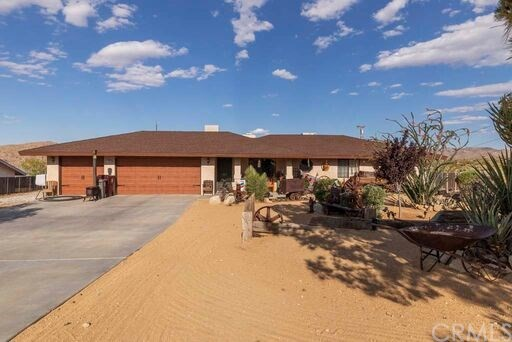 7895 Sunset Road, Joshua Tree, CA 92252