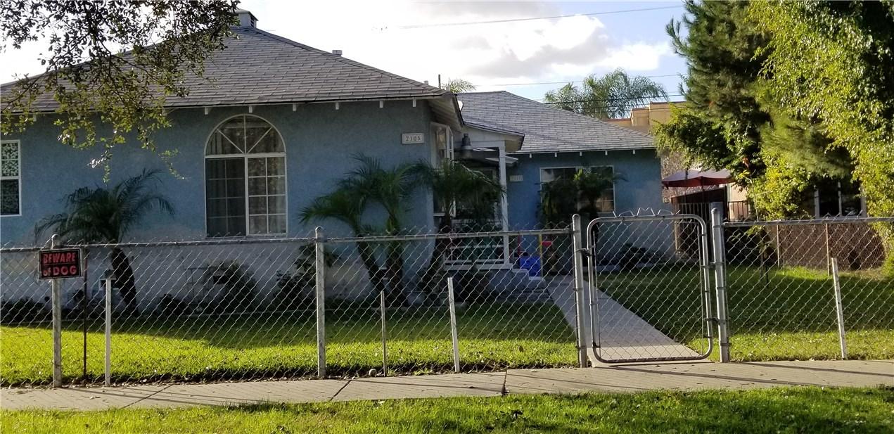 2105 N Ward Avenue, Compton, CA 90221