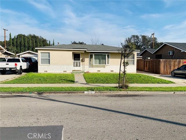 1233 S S Shelton Street, Santa Ana, CA 92707