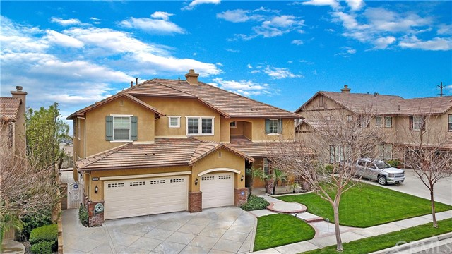 12231 Roseville Drive, Rancho Cucamonga, CA 91739