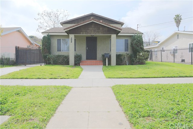 528 W 91st Street, Los Angeles, CA 90044