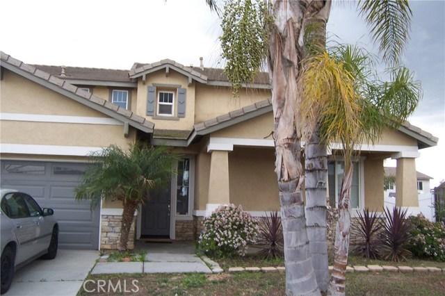 233 Sparkler Lane, Perris, CA 92571