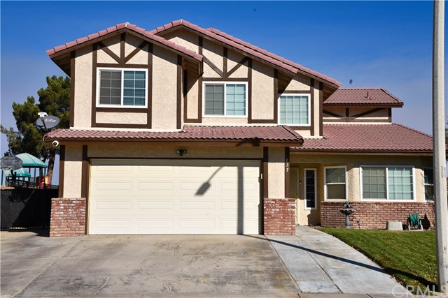 837 E Avenue J9, Lancaster, CA 93535