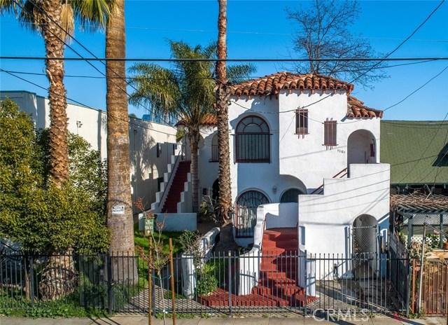 1716 Magnolia Avenue, Los Angeles, CA 90006