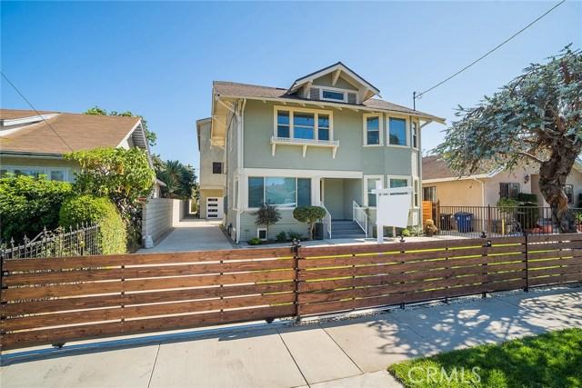 608 W 50th Street, Los Angeles, CA 90037