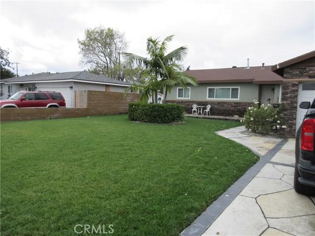 11721 Gary Street, Garden Grove, CA 92840