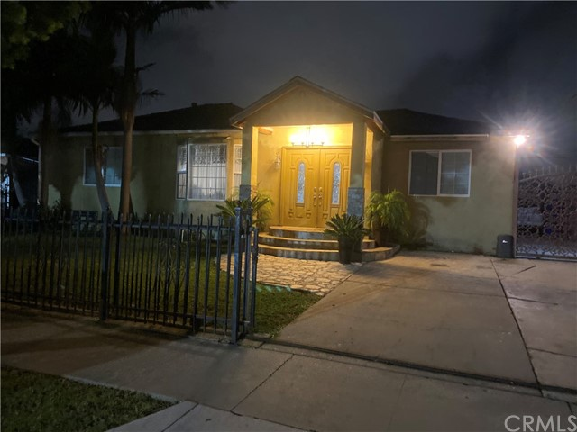 1211 S Dwight Ave, Compton, CA 90220