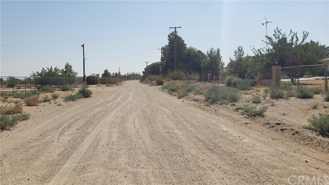 0 Sherwood, Lucerne Valley, CA 92356 Photo 3