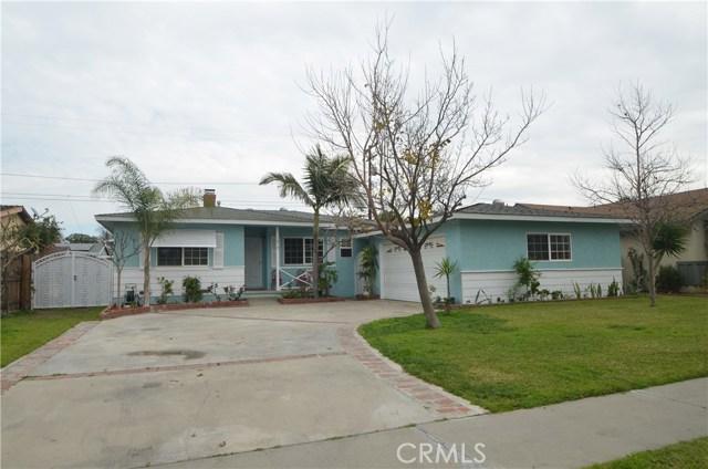 1512 S Gilbert Street, Fullerton, CA 92833