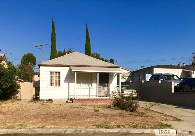 11820 Corley Drive, Whittier, CA 90604