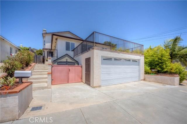 1045 Palos Verdes Boulevard, Redondo Beach, California 90277, 2 Bedrooms Bedrooms, ,1 BathroomBathrooms,For Rent,Palos Verdes,SB20137558