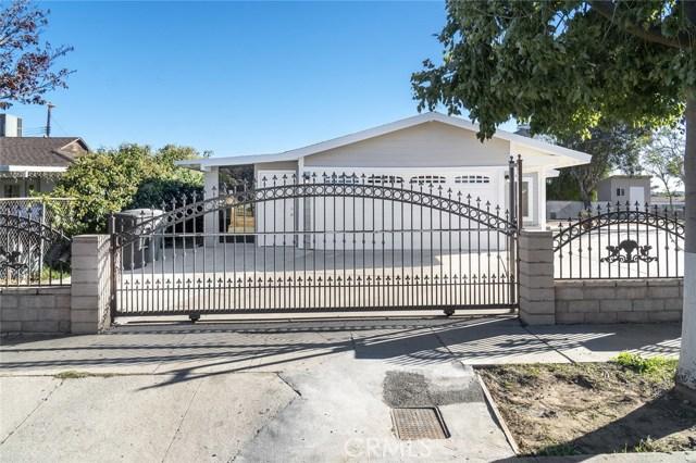 2297 W King Street, San Bernardino, CA 92410