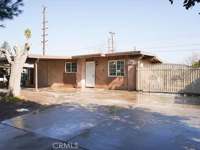 7623 Del Rosa Avenue, San Bernardino, CA 92410
