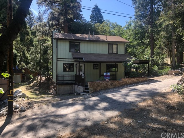9351 Canyon Place, Forest Falls, CA 92339