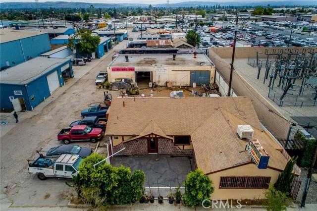 1044 W Gladstone Street, Azusa, CA 91702