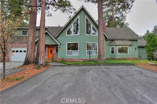 180 Grass Valley Road # 40, Lake Arrowhead, CA 92352