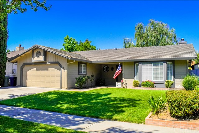 3675 Quail Avenue, Merced, CA 95340