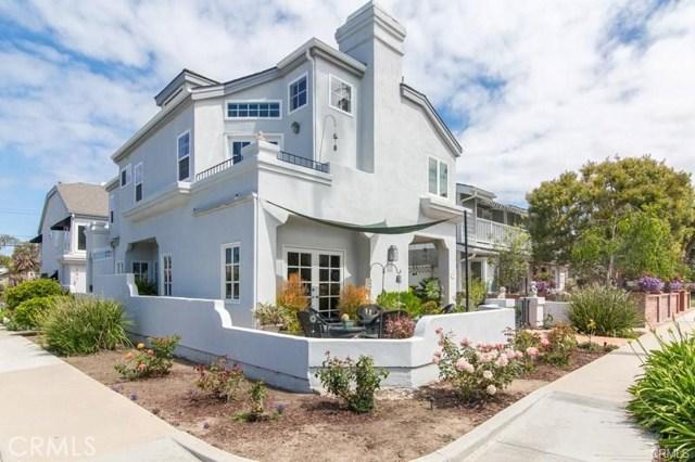 421 Goldenrod Avenue B, Corona del Mar, CA 92625