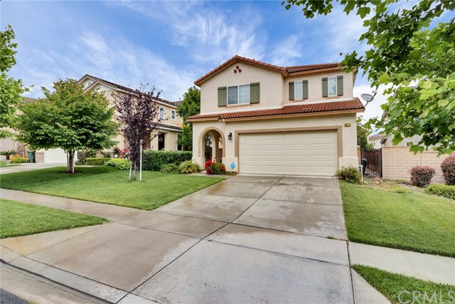 3872 Quartzite Lane, San Bernardino, CA 92407