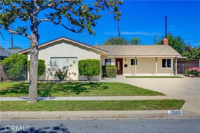3082 Butterfield Avenue, La Verne, CA 91750