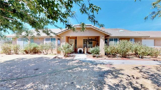 11670 Nevada Road, Phelan, CA 92371