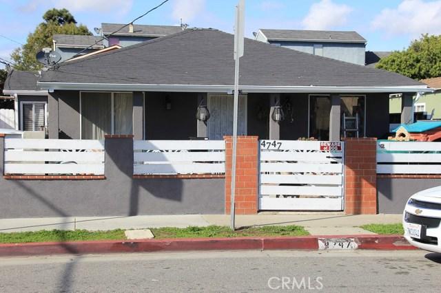 4747 W 149th Street, Lawndale, CA 90260
