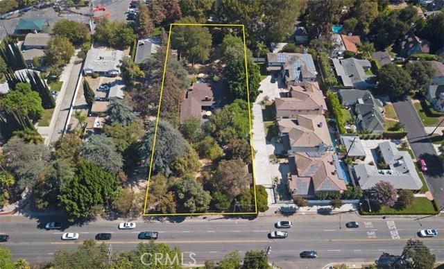 3806 Laurel Canyon Boulevard, Studio City, CA 91604