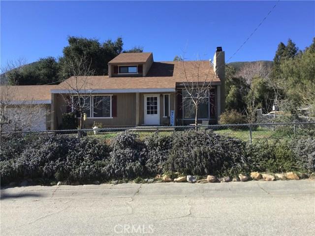39811 Calle El Clavelito, Green Valley, CA 91390