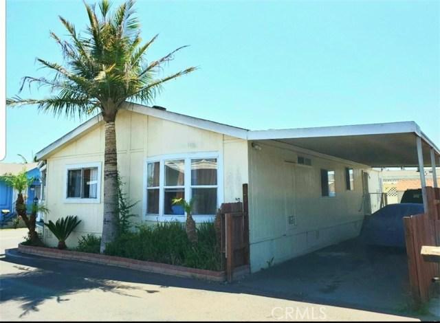 16600 Downey Ave 134, Paramount, CA 90723
