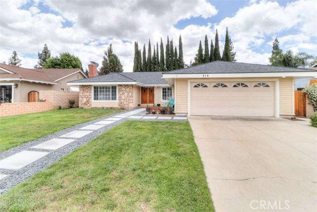 314 Sarah Avenue, Placentia, CA 92870