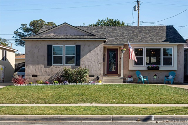 4756 Obispo Avenue, Lakewood, CA 90712
