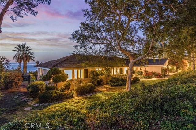 1505 Chelsea Road, Palos Verdes Estates, California 90274, 4 Bedrooms Bedrooms, ,3 BathroomsBathrooms,For Sale,Chelsea,SB20208647