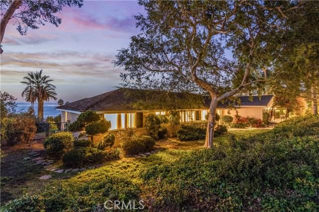 Photo of 1505 Chelsea Road, Palos Verdes Estates, CA 90274