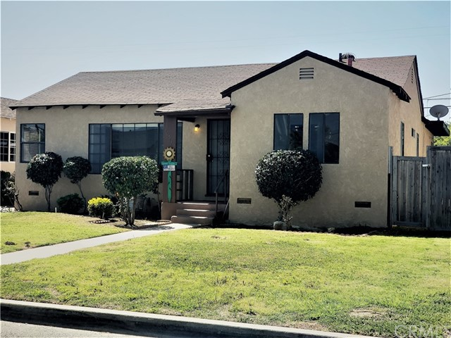 10516 Glenfair Street, El Monte, CA 91731