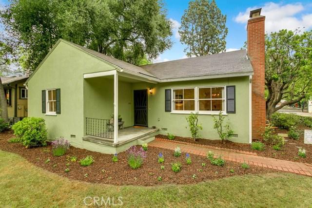 1830 N El Molino Av, Pasadena, CA 91104 Photo 4