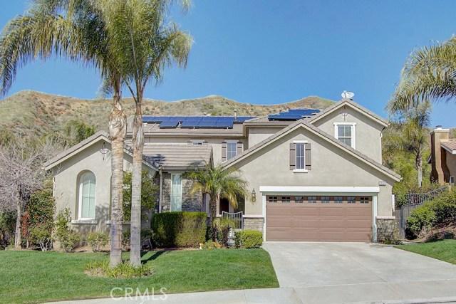 28531 Redwood Canyon Place, Saugus, CA 91390